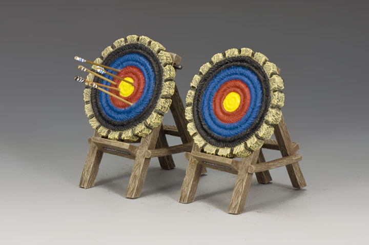RH019 Archery Targets