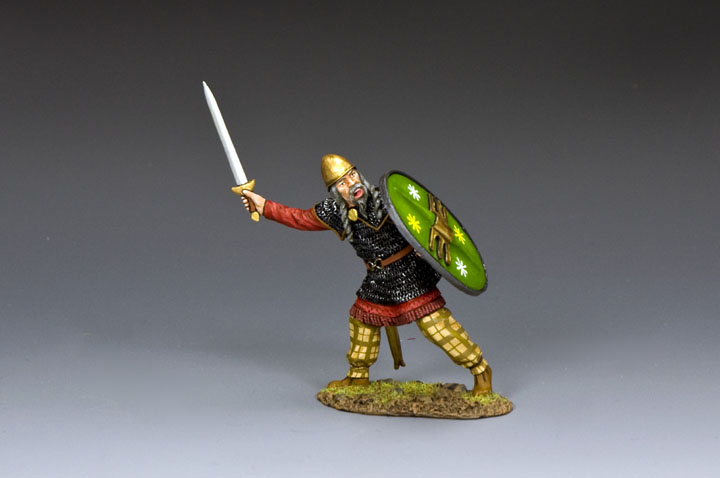 RnB036 Gallic War Chief