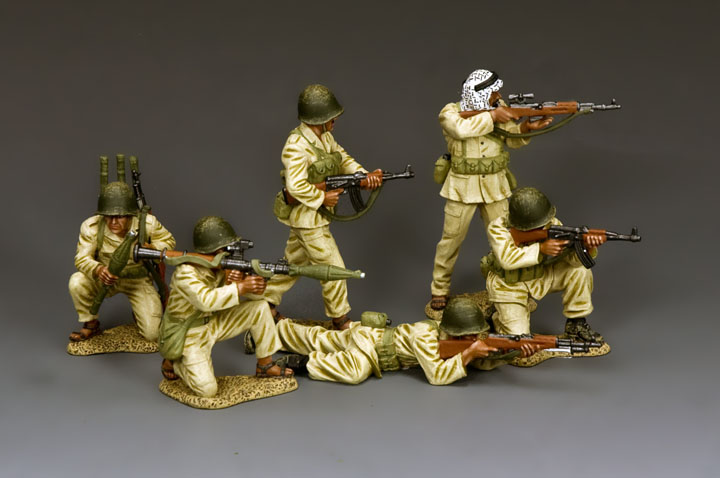 SIX-DAY WAR OPPOSITION