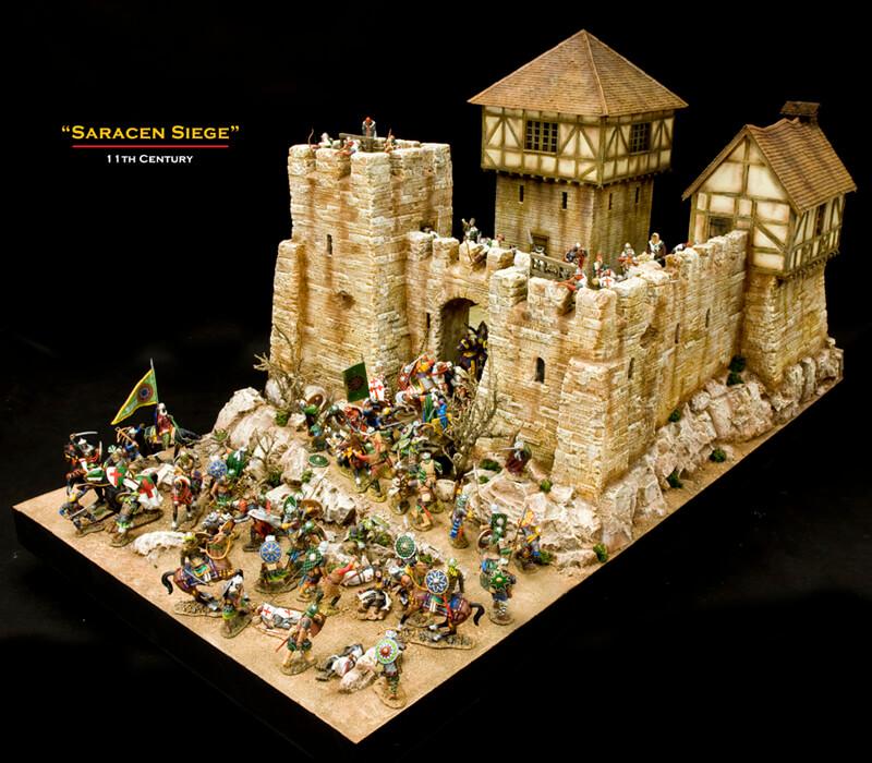 saracen-siege-11th-century