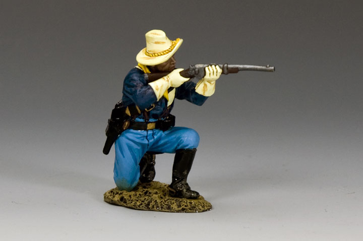 TRW118 Kneeling Trooper