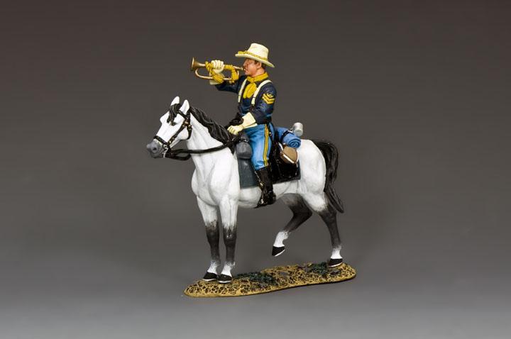 TRW138 The Bugler Corporal