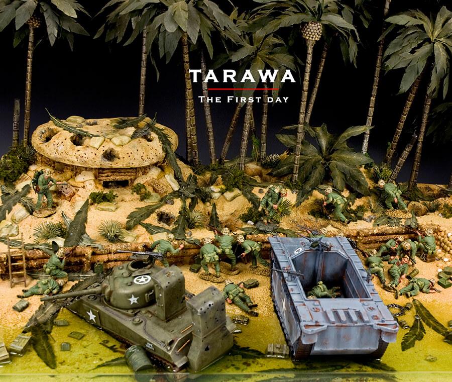 BLOODY TARAWA
