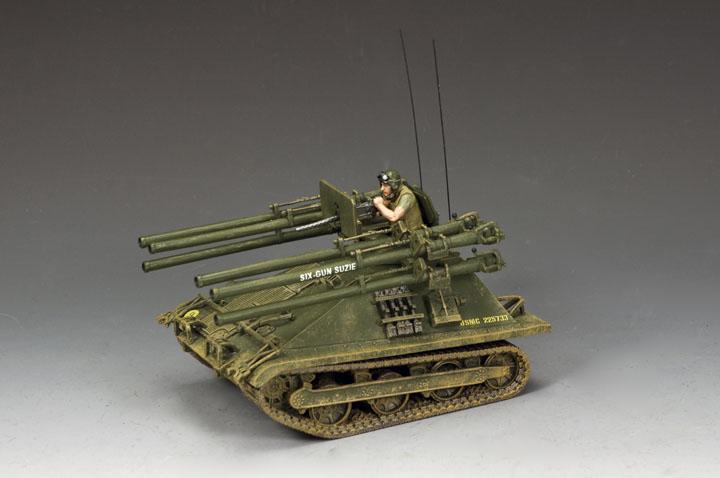 VN015 The USMC M50 A1 ONTOS