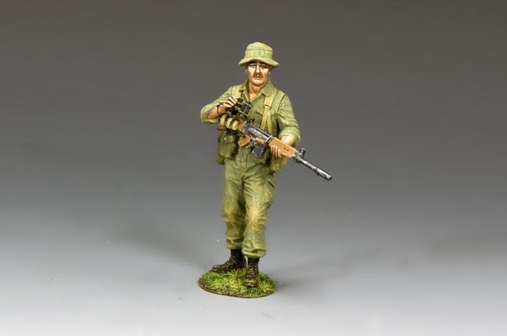 VN031 Aussie Patrol Commander