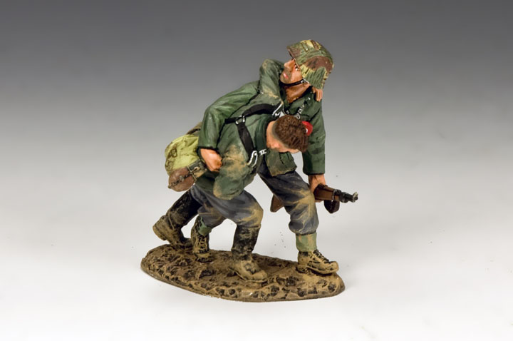 WH046 Battlefield Rescue