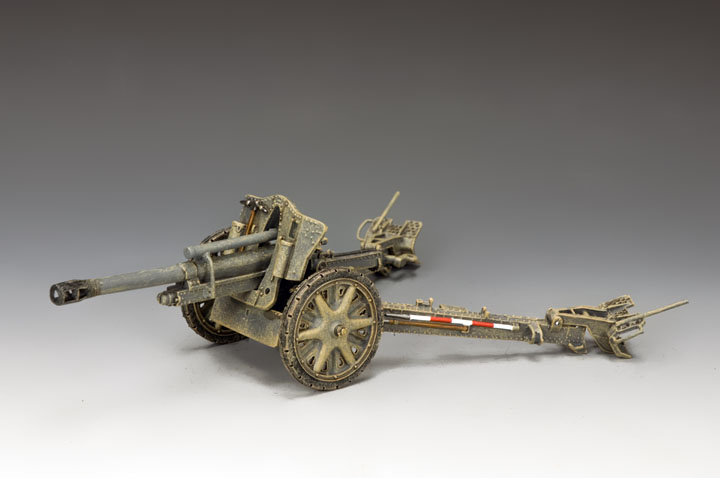 WH062 10.5cm Light Field Howitzer