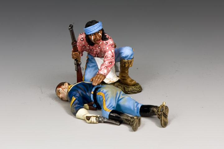 TRW103 He's Dead!